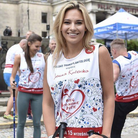 Joanna Kuberska