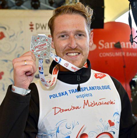 Damian Michałowski