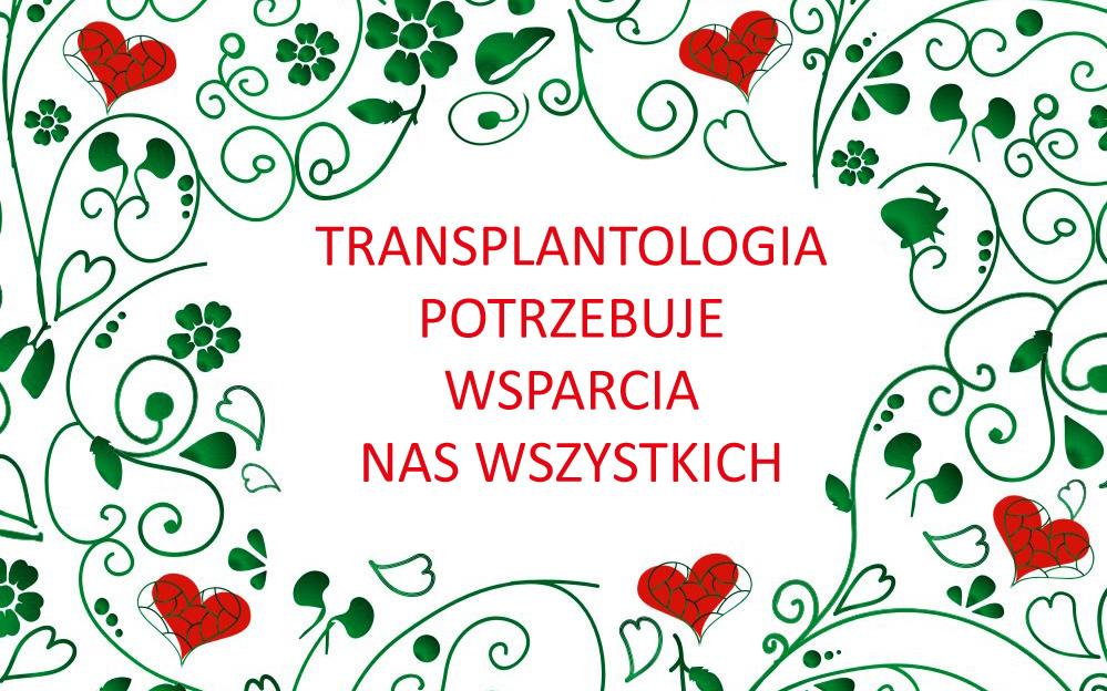 26 stycznia Danusia dostała nową nerkę