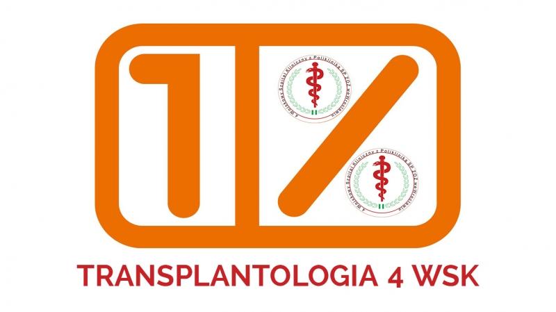 Wesprzyj wrocławską transplantologię