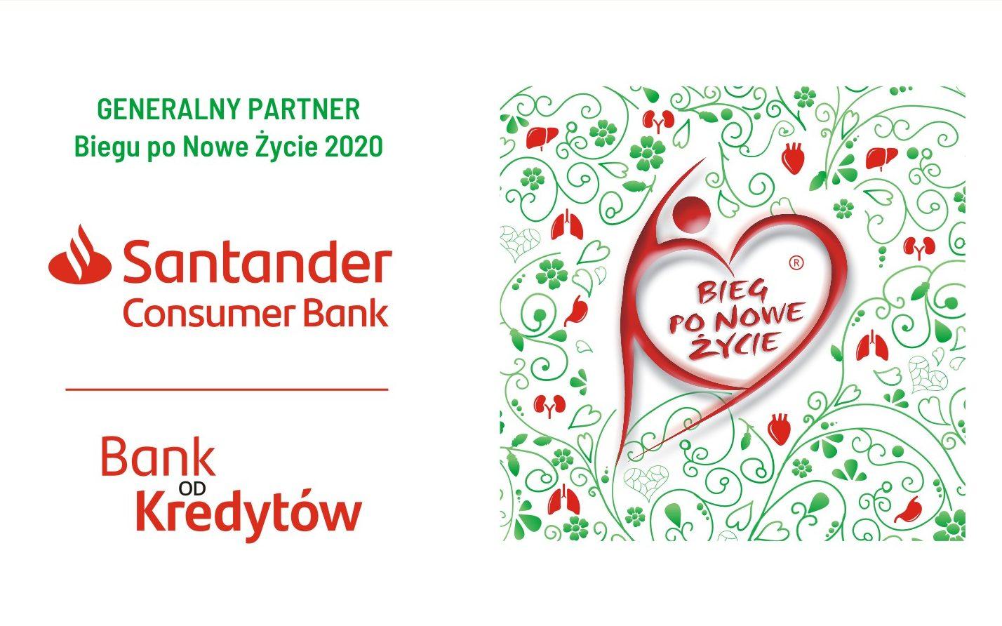 Od lat razem z Santander Consumer Bankiem