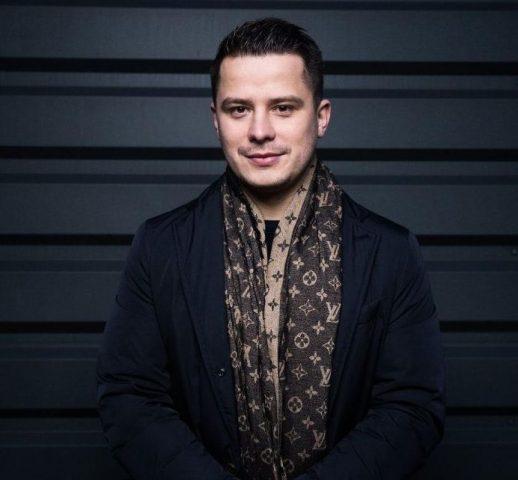 Rafał Collins